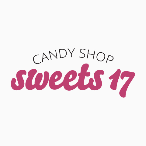 Candy Shop Sweets 17